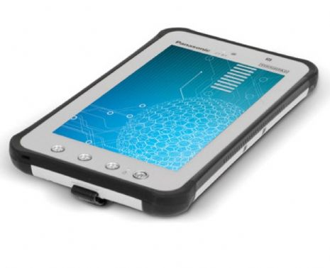 Panasonic Toughbpad JT-B1 Mk1 Android Tablet Used  | Go-Rugged